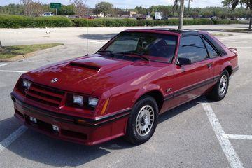 Mustang Gt H >> 1982 Mustang GT
