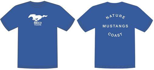 Nick Nicholas Ford Inverness >> Nature Coast Mustangs Merchandise