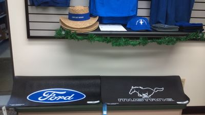 Nick Nicholas Ford Inverness >> Nature Coast Mustangs Merchandise